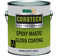 high performance epoxy coating